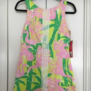New Lily Pulitzer For Target Shift Dress (Size 6)